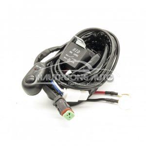 Bộ dây nối B24 – Phụ kiện đèn LED