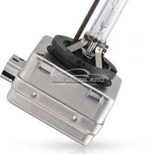 Bóng đèn Philips tăng sáng tiêu chuẩn Xenon D1S