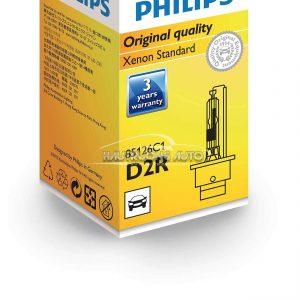 Bóng đèn Philips tiêu chuẩn Xenon D2R