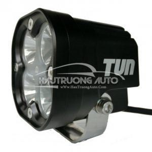 Đèn xe máy LED Work Light 40X