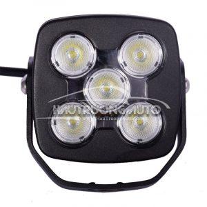 Đèn xe máy LED Work Light 50X