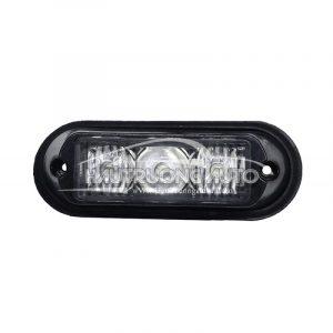 Đèn LED Police nhấp nháy – P02