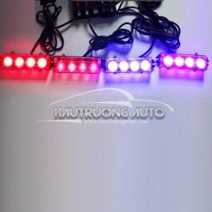 Đèn LED Police – P08