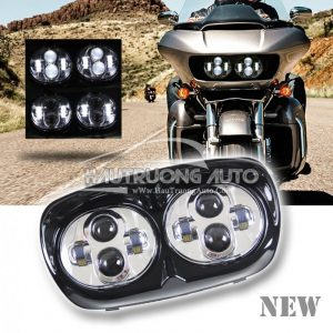 Đèn pha LED Harley Davidson – 645