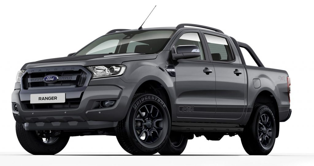 Thông số lốp xe Ford Ranger, mua lốp xe Ford Ranger
