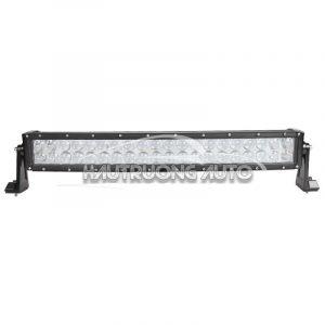 Đèn LED Bar 2 hàng cong 120CC siêu sáng