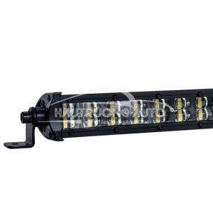 Đèn LED Bar 2 hàng mỏng cong – 300MC