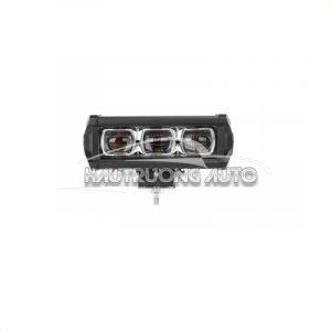 Đèn LED light Bar 6D thế hệ mới – 30D