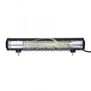 Đèn LED Bar ba hàng siêu sáng – 162X
