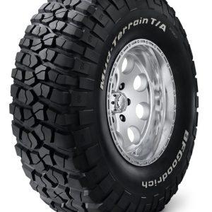 Lốp xe độ BFGOODRICH MUD-TERRAIN KM2 LT305/55R20