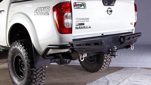 Cản sau Jungle PJ251 cho Nissan Navara