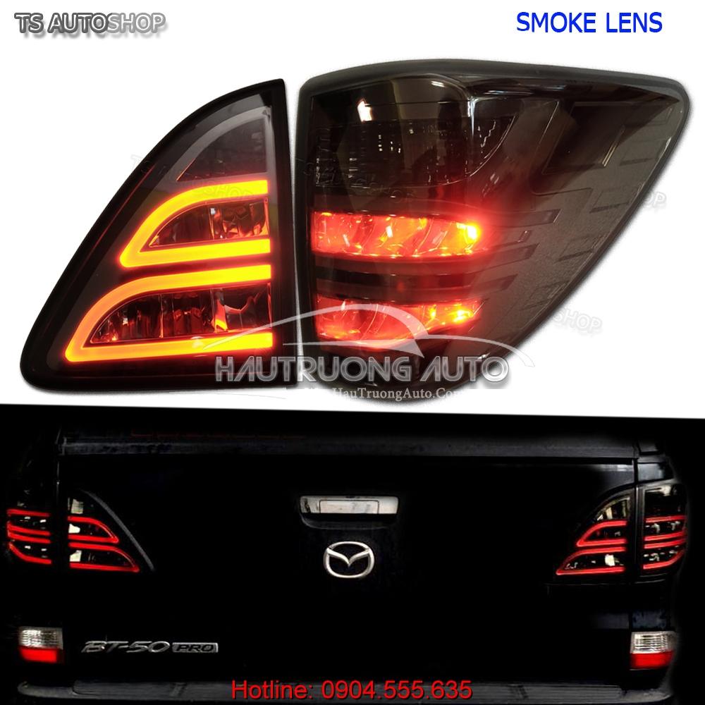 Đèn LED hậu cho Mazda BT-50