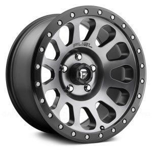 Mâm xe độ Fuel Vector D601 model 2018