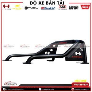 Thanh thể thao xe bán tải Hamer4x4 Roller Bar