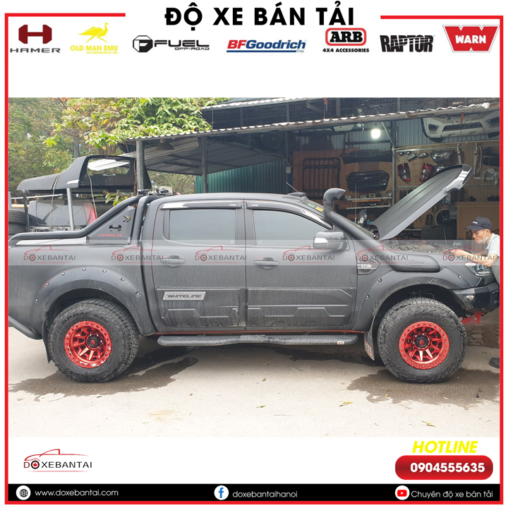 xe-ban-tai-ford-ranger-do-lop-offroad