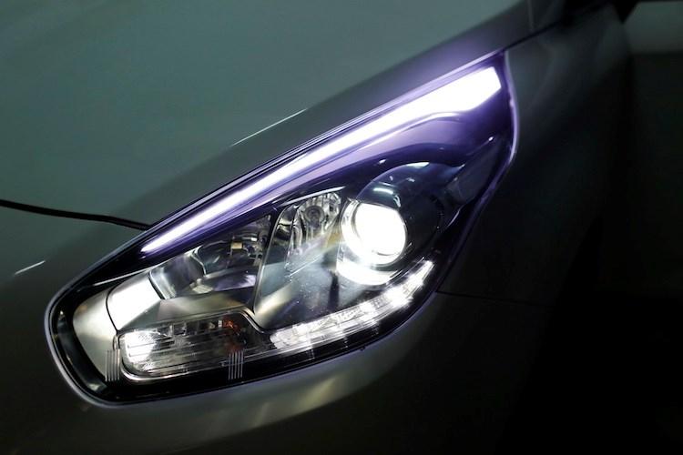 Độ đèn LED xe ô tô