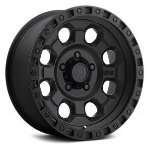 Bộ mâm độ XD ATX AX201 Black