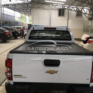 Nắp thùng cuộn Mountain cho xe bán tải Chevrolet Colorado