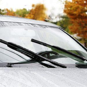 Cần gạt mưa cho tất cả các dòng xe ô tô