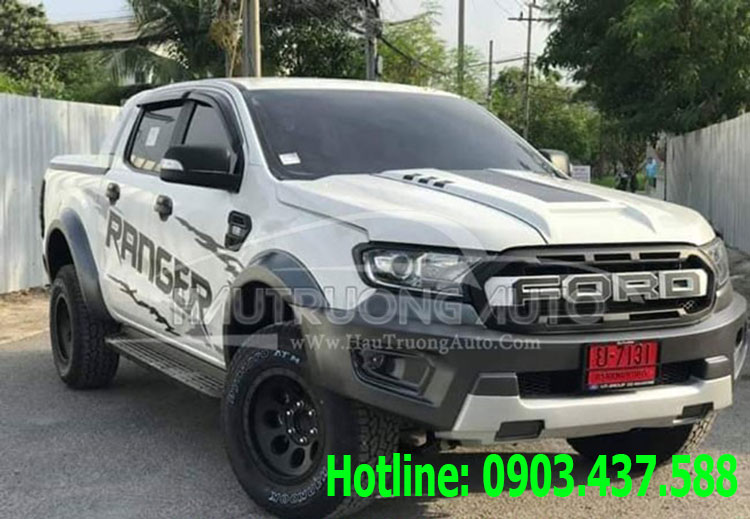 xe-ford-ranger-do-body-kit