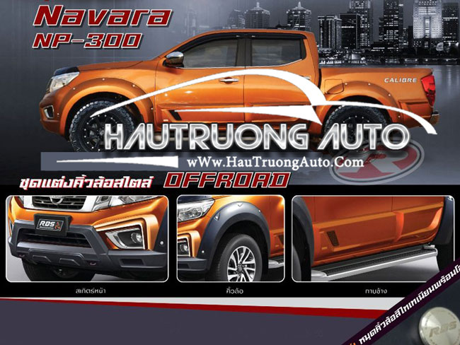 Body-kit-cho-nissan-navara-np300-1