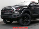 Body kit xe Ford Ranger – giá độ body kit xe Ford Ranger