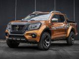 Body kit xe Nissan Navara – giá body kit xe bán tải  Nissan Navara