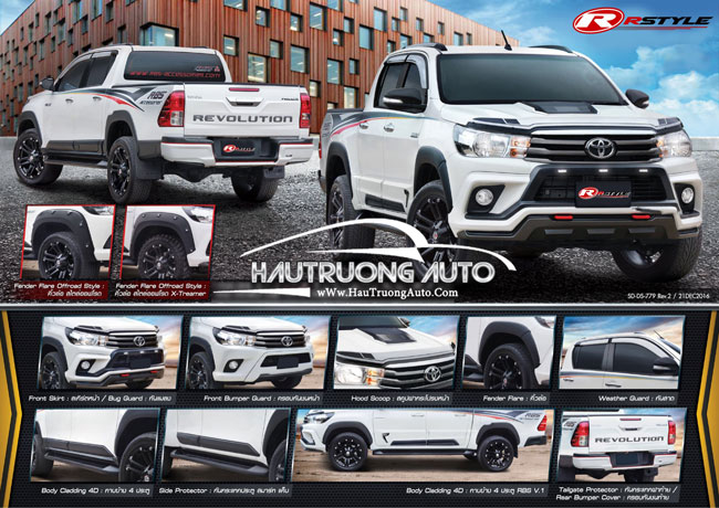 body-kit-toyota-hilux-extream