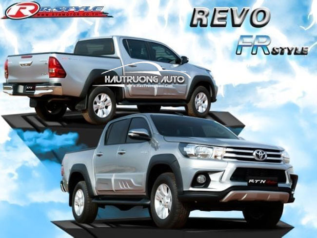 body-kit-toyota-hilux-fr