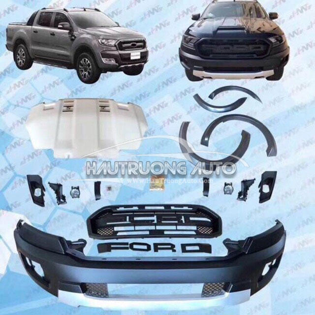chi-tiet-bo-bodykit-ford-ranger