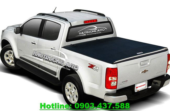 nap-thung-cuon-mem-chevrolet-colorado