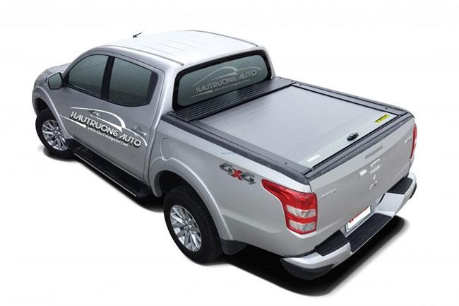 nap-thung-cuon-nhom-xe-Mitsubishi-Triton