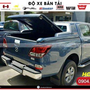 Nắp thùng xe bán tải Mazda BT50 – giá nắp thùng xe bán tải BT50