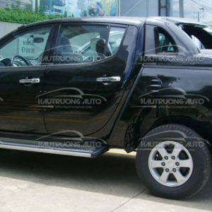 Nắp thùng Triton – giá nắp thùng xe bán tải Triton rẻ nhất