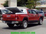 Nắp thùng xe bán tải Hilux – Giá nắp thùng xe bán tải Hilux