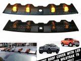 Ốp đèn nóc Ford Ranger – hướng dẫn lắp đặt ốp đèn nóc Ford Ranger