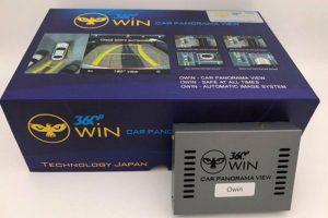 Camera 360 ô tô và những thông tin tìm hiểu sơ lược
