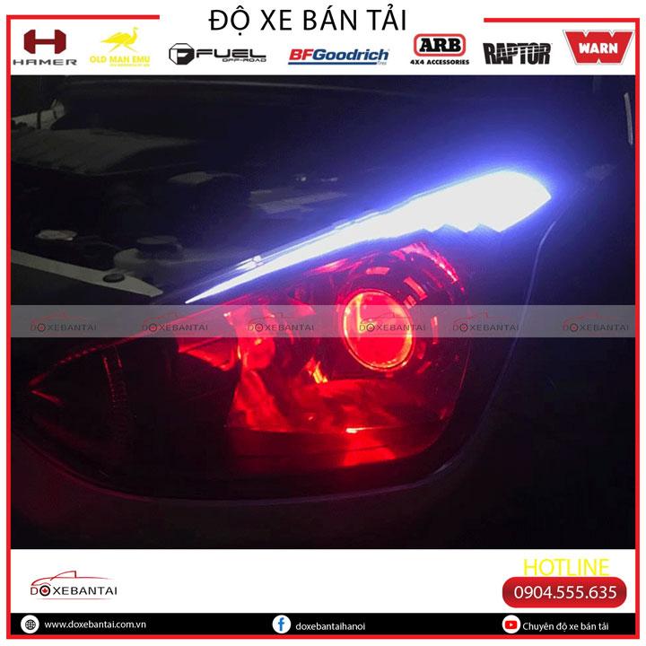 Bóng đèn xenon ô tô tạo sức hút mãnh liệt cho chiếc xe của bạn