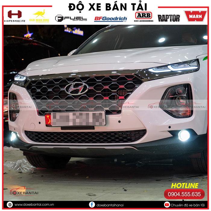 Tổng quan về đèn gầm ô tô, có nên độ đèn gầm hay không?
