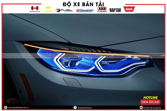 Độ đèn pha ô tô và địa chỉ uy tín để độ đèn pha ô tô chất lượng
