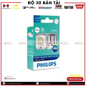 Bóng đèn P21W Philips Ultinon LED cường độ cao