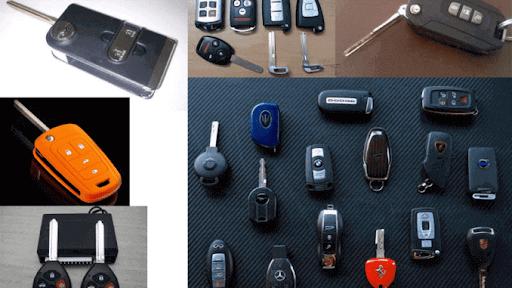 Những điều cần biết khi làm chìa khóa xe ô tô