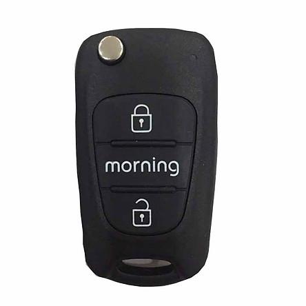 Làm chìa khóa ô tô kia morning – những điều cần biết