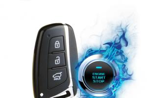 Chìa khóa thông minh ô tô Ovi – những thông tin cần biết
