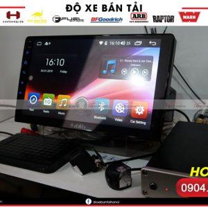 Màn hình Android Ability chính hãng giá tốt tại Việt Nam