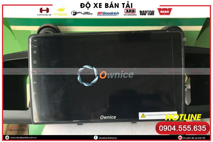 Màn hình Ownice Android C800 là một trong số các sản phẩm màn hình Android có cấu hình khá cao trong khi đó giá thành lại cực kỳ hấp dẫn, phù hợp với đại đa số người dùng hiện na