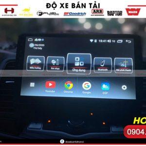 Màn hình Android Cogamichi C900 – giải pháp giải trí tốt nhất cho xe