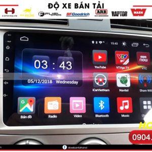 Đánh giá màn hình Ownice Android C500+ cho tất cả dòng xe ô tô