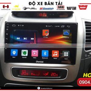 Trang bị màn hình Ownice Android C900 cho các dòng xe hơi