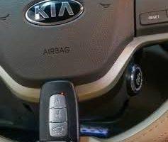 Làm chìa khóa thông minh cho ô tô Kia Morning – những điều cần tìm hiểu